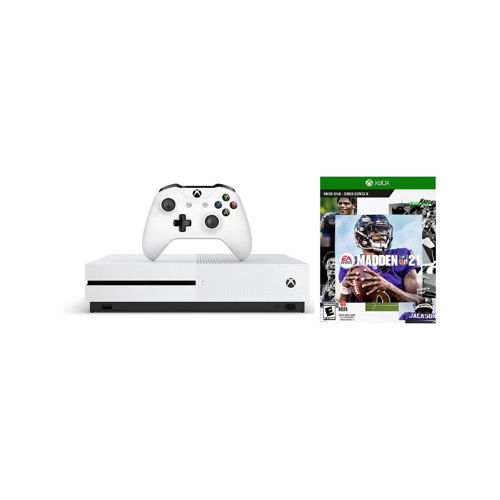 Picture of MICROSOFT XBOX ONE S BUNDLE