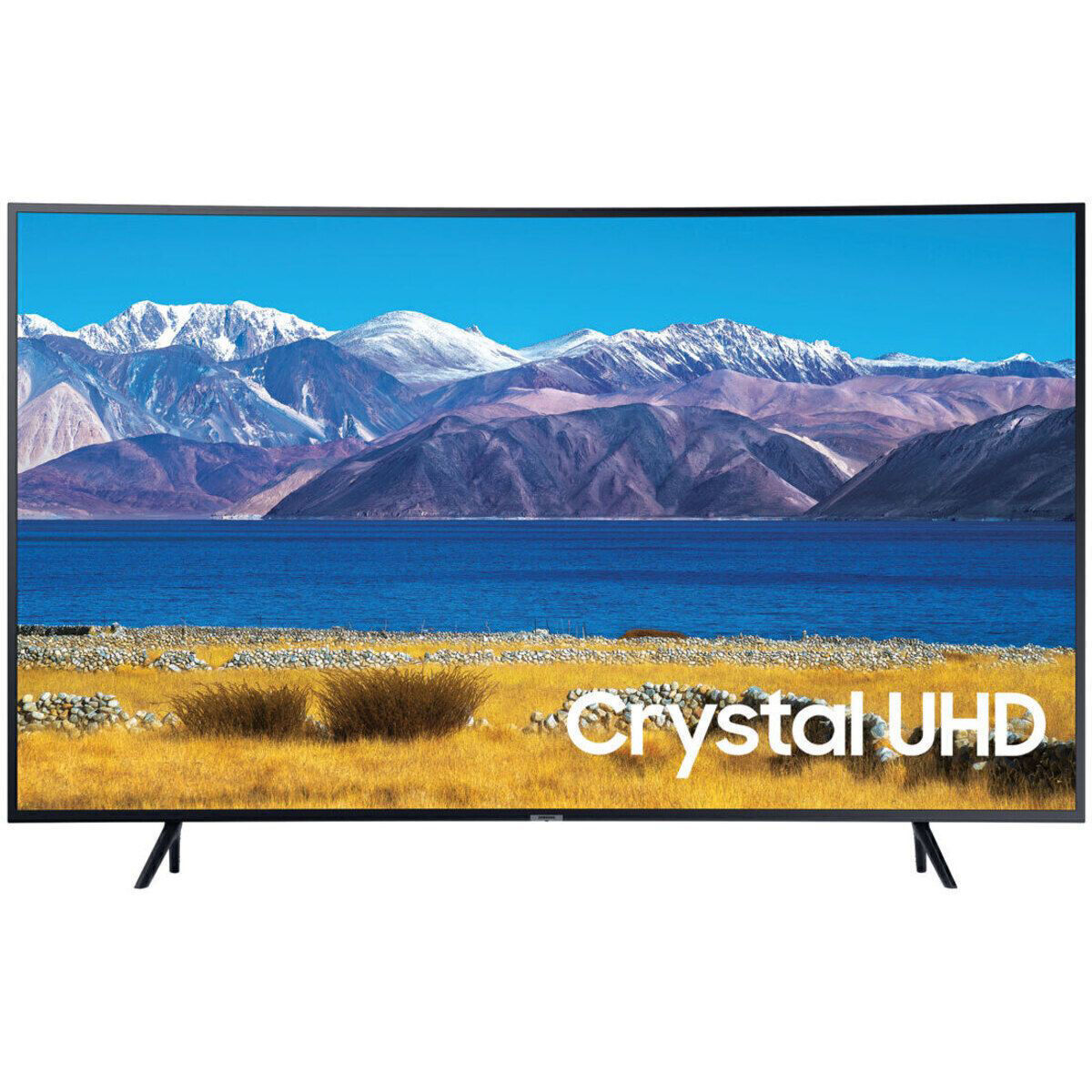 """Picture of SAMSUNG 65"""" CURVE SMART 4K ULTRA HD TV"""