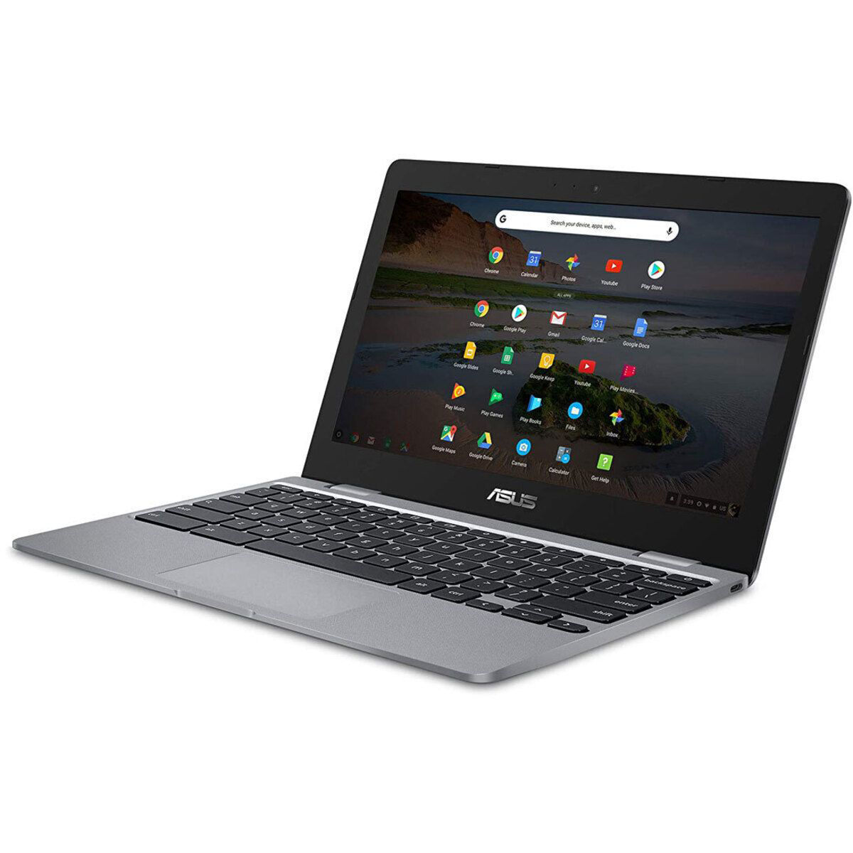 """Picture of ASUS CHROMEBOOK 11.6"""" HD LAPTOP"""