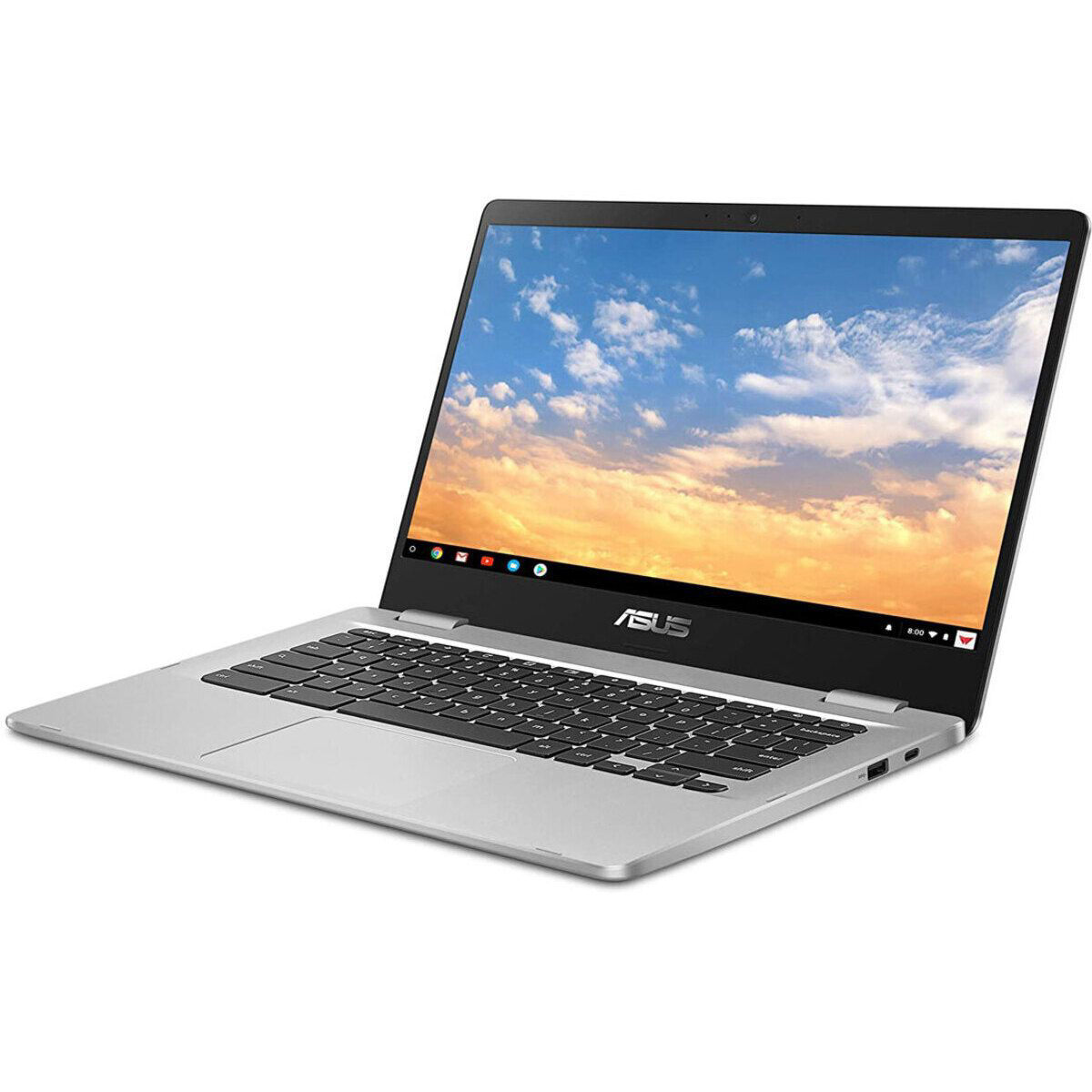 """Picture of ASUS CHROMEBOOK 14"""" HD LAPTOP"""
