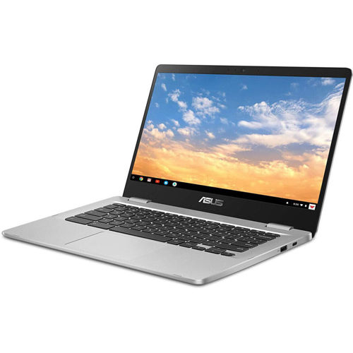 "Picture of ASUS CHROMEBOOK 14"" HD LAPTOP"