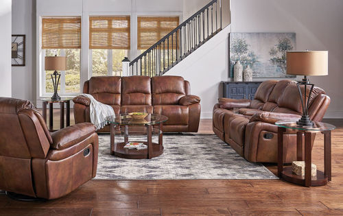 Picture of BRADFORD 3 PIECE LIVINGROOM GROUP