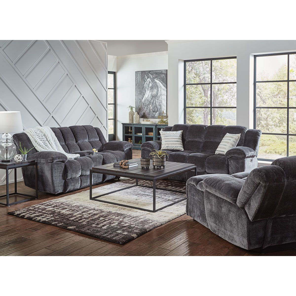 Picture of SHELBY RECLINING SOFA