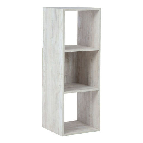 Picture of CUBE STORAGE ACCENT SHELF