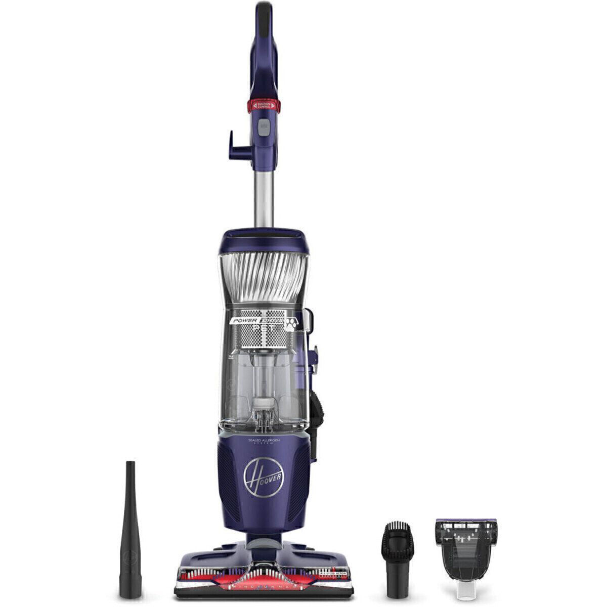 Picture of HOOVER BAGLESS UPRIGHT VACUUM