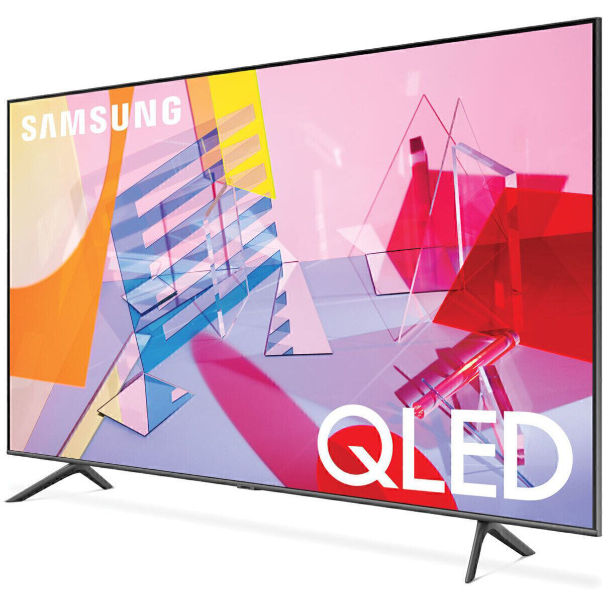 "Picture of SAMSUNG 58"" SMART QLED 4K UHD TV"