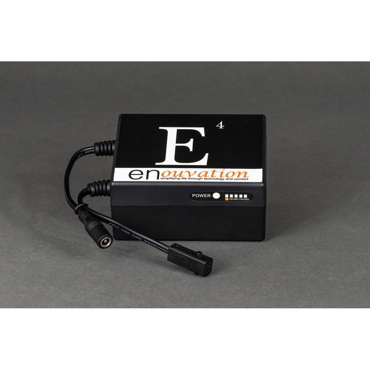 Picture of 4 MOTOR BATTERY E4 POWER PACK