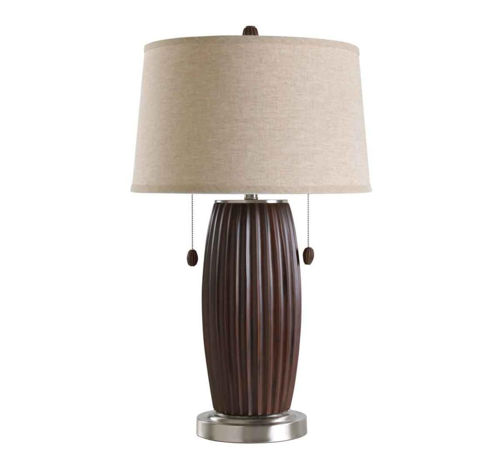 Picture of TRANSITIONAL FAIRVIEW LAMP
