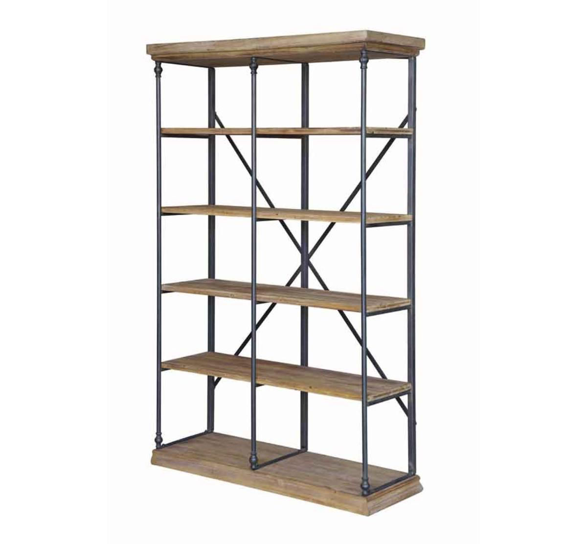 Picture of LaSALLE BOOKCASE