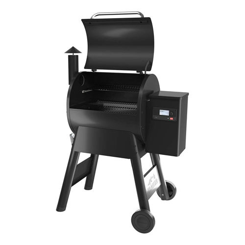 Picture of TRAEGER PRO 575 PELLET GRILL