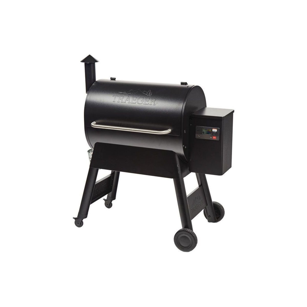 Picture of TRAEGER PRO 780 PELLET GRILL