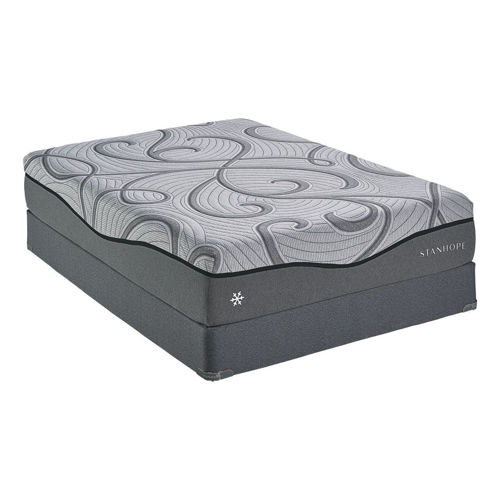 Picture of STANHOPE ST THOMAS KING MATTRESS BUNDLE SET