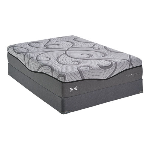 Picture of STANHOPE ST REID KING MATTRESS BUNDLE SET