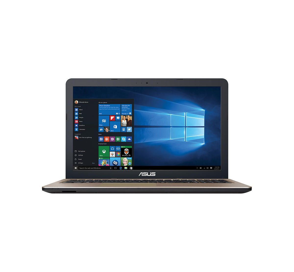 """Picture of ASUS 15.6"""" LAPTOP"""