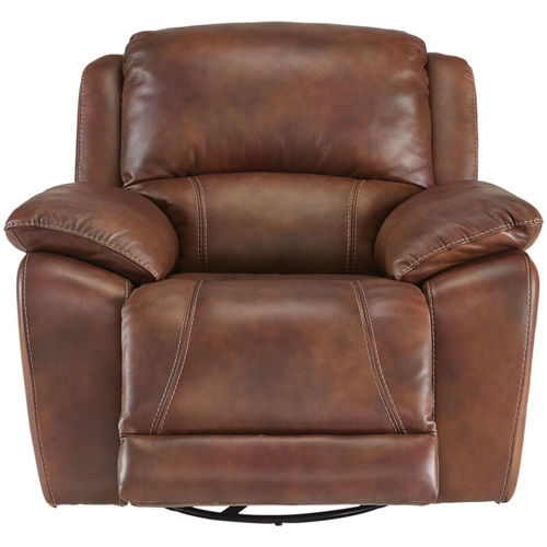 Picture of BRADFORD GLIDER RECLINER