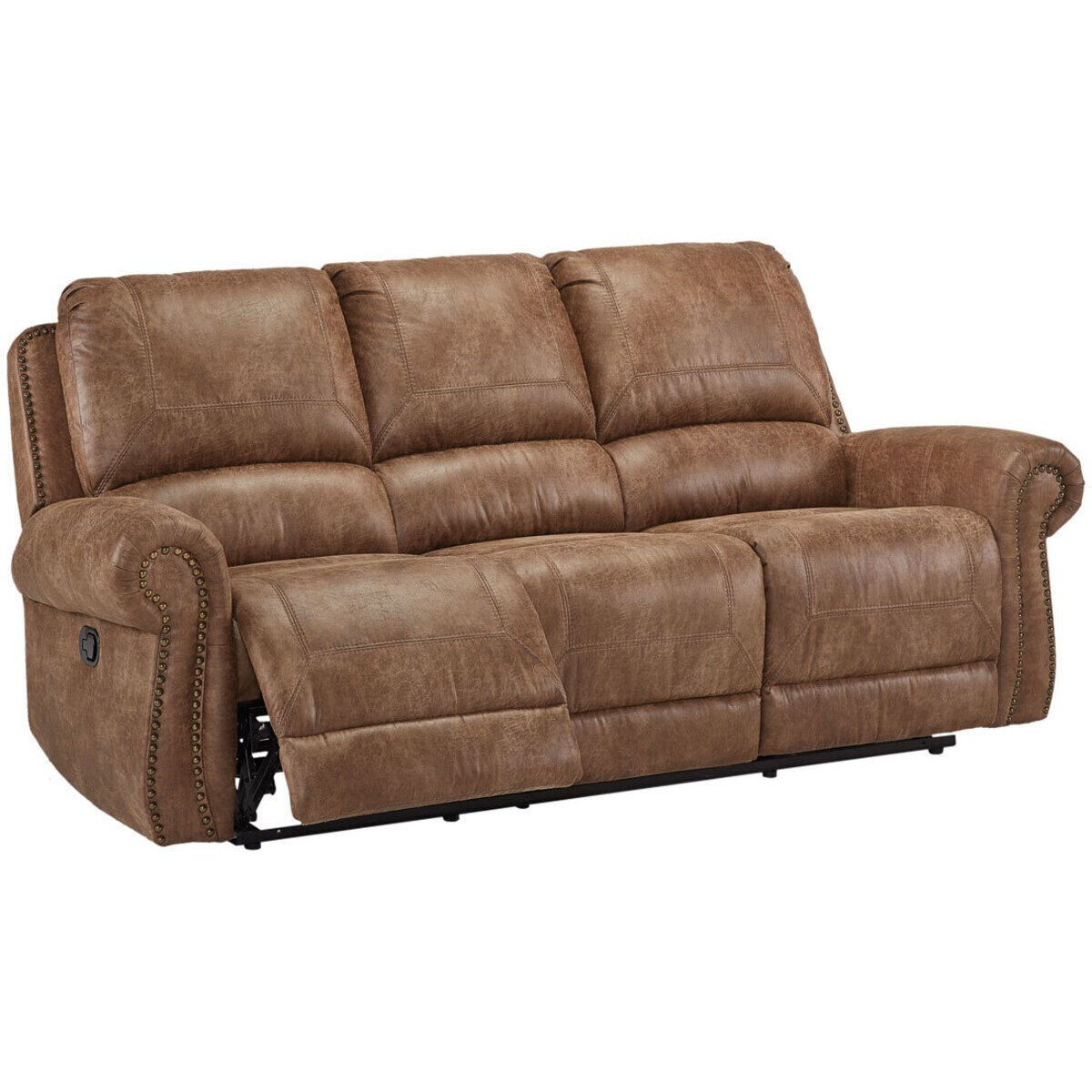Picture of DUKE RECLINING SOFA
