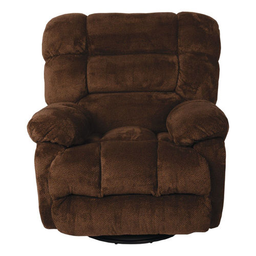 Picture of DOYLE SWIVEL GLIDER RECLINER