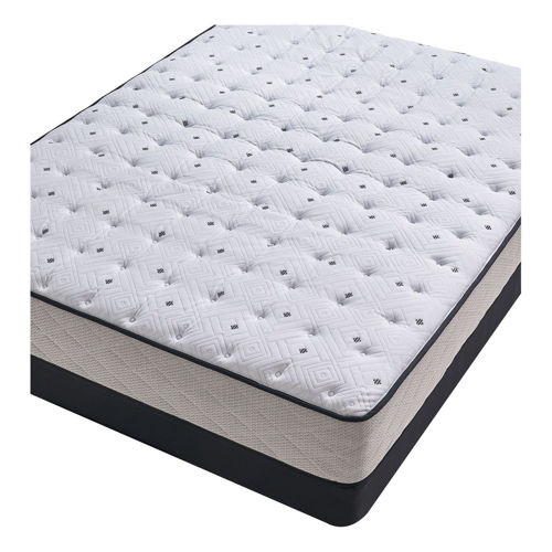 Picture of SEALY HANSON QUEEN MATTRESS SET