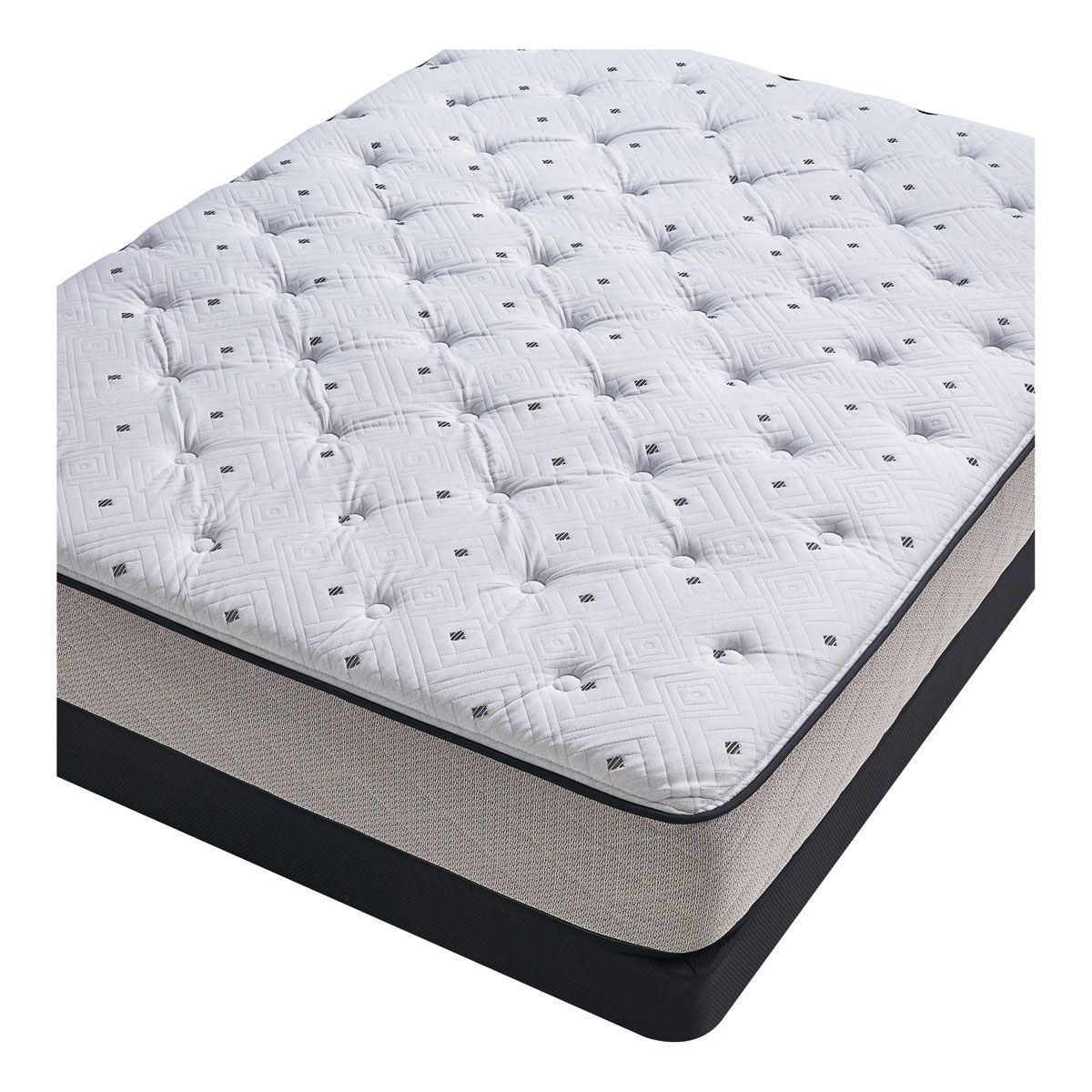Picture of SEALY ASHCROFT TWIN MATTRESS SET