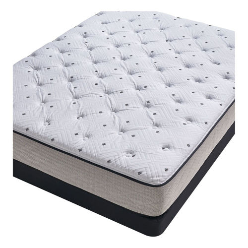 Picture of SEALY ASHCROFT QUEEN MATTRESS SET