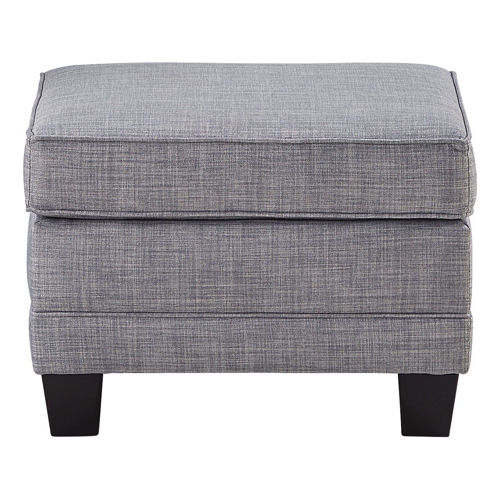 Picture of HAYES OTTOMAN
