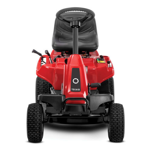 "Picture of TROY-BILT 30"" REAR ENGINE RIDER"