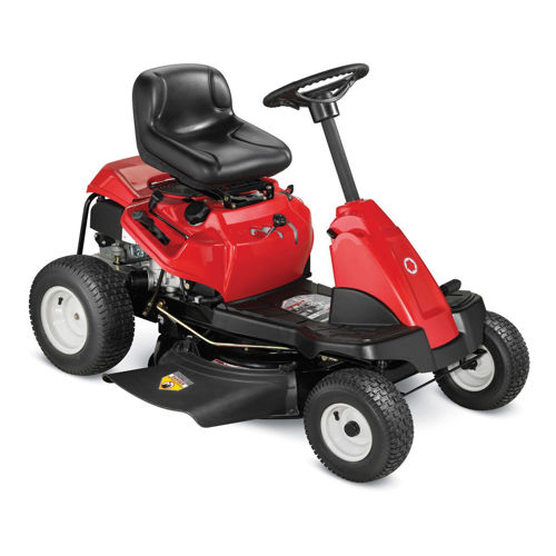 """Picture of TROY-BILT 30"""" REAR ENGINE RIDER"""