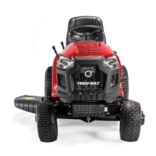 """Picture of TROY-BILT 42"""" LAWN TRACTOR"""