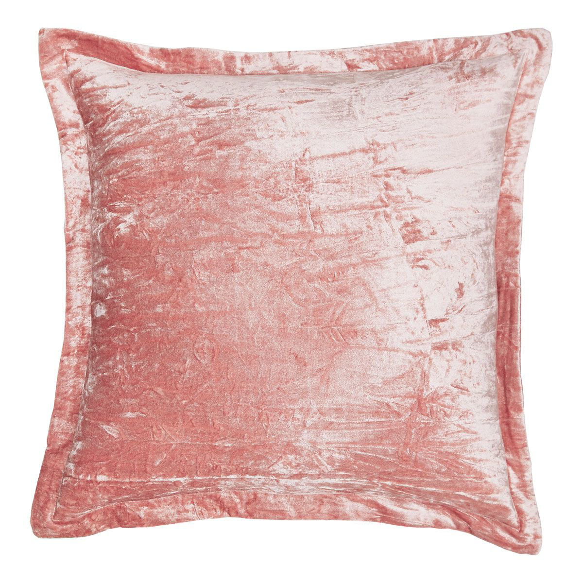 Picture of CRUSHED VELVET THROW PILLOW
