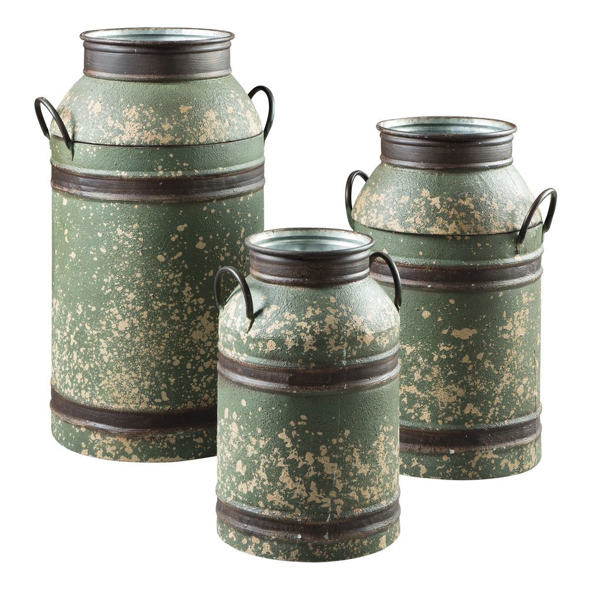 Picture of MILK CAN SET (3/CN)