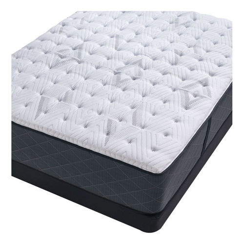 Picture of SEALY RAMSBURY QUEEN MATTRESS SET