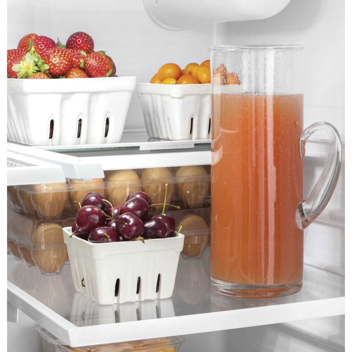 Picture of G.E. FRENCH DOOR REFRIGERATOR