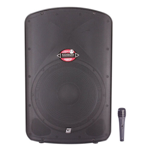 Picture of EDISONPROFESSIONAL BLUETOOTH SPEAKER W/STAND