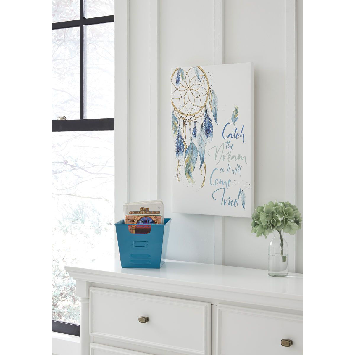 Picture of DREAMCATCHER WALL ART
