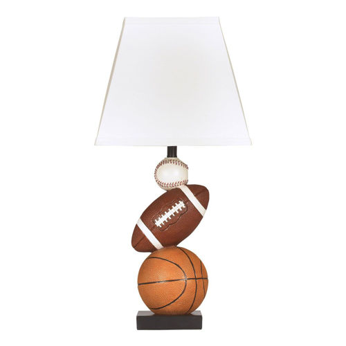 Picture of SPORTS TABLE LAMP