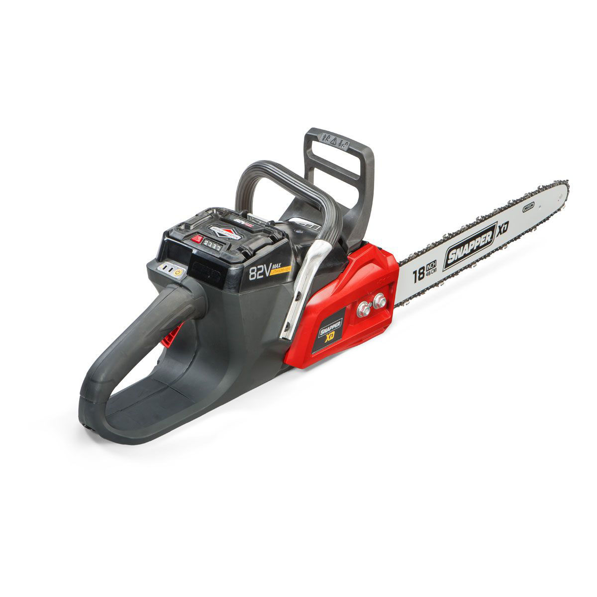Picture of SNAPPER 82V CORDLESS CHAIN SAW