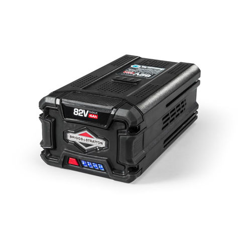 Picture of BRIGGS & STRATTON 4 AMP 82V BATTERY