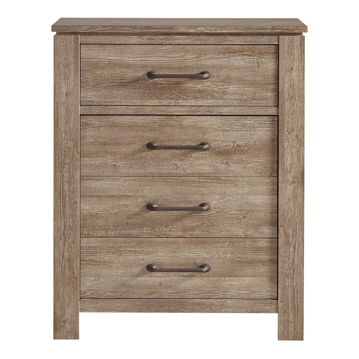 Picture of MARSHALL 4 DRAWER CHEST