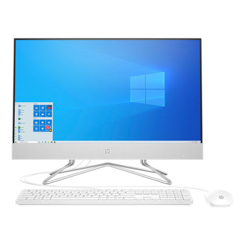 "Picture of HP 24"" ALL IN ONE DESKTOP"