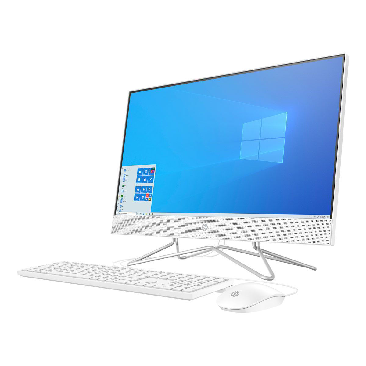 """Picture of HP 24"""" ALL IN ONE DESKTOP"""