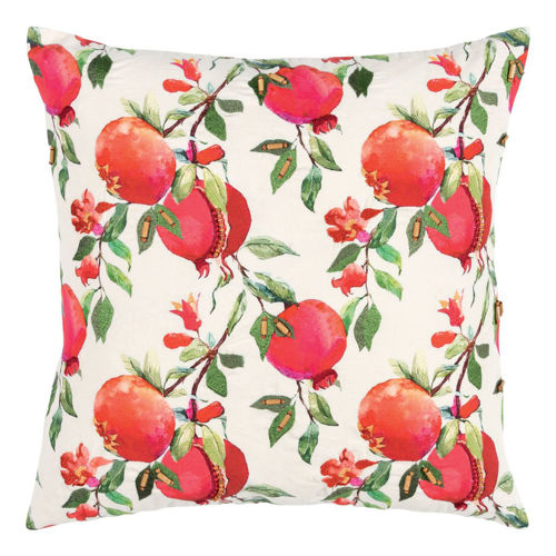 Picture of POMEGRANATE THROW PILLOW