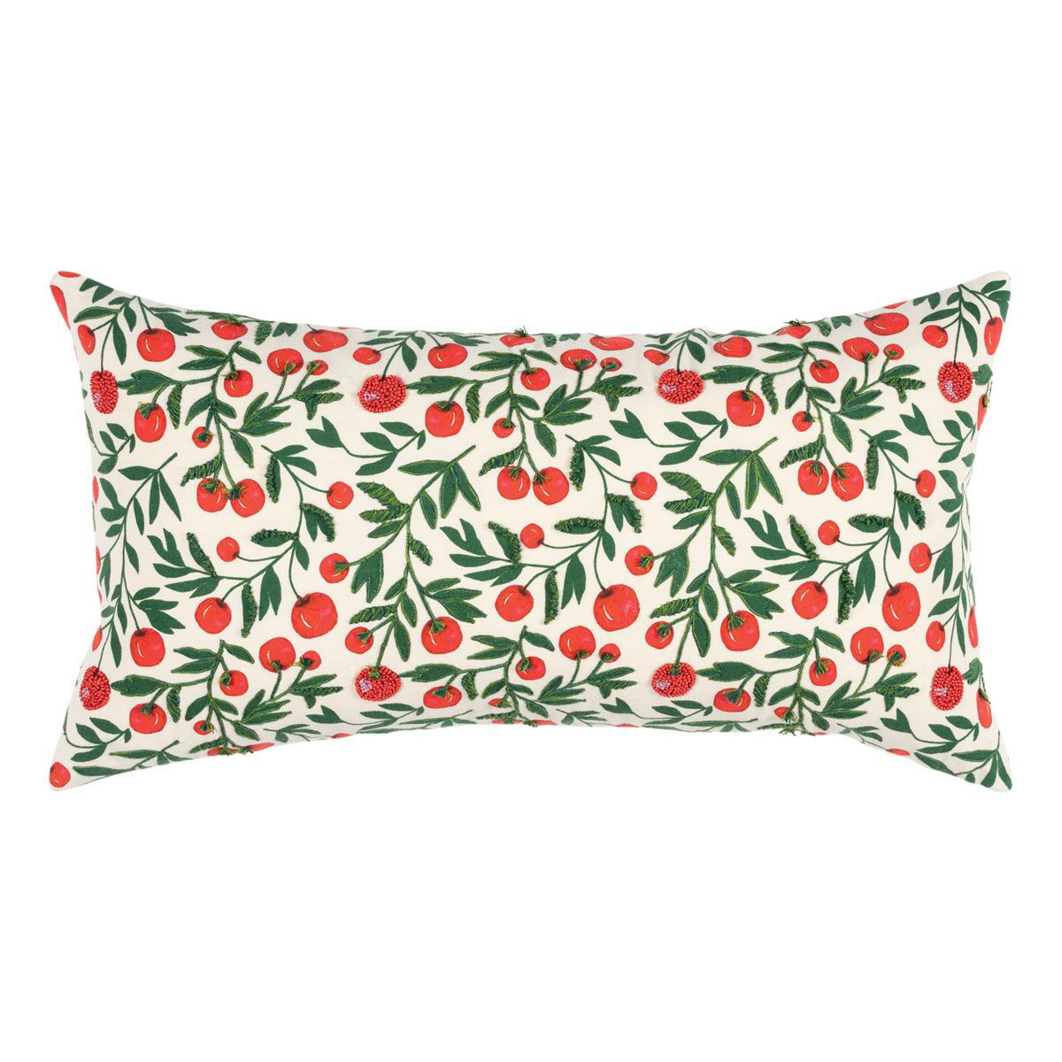 Picture of CRAB APPLE THROW PILLOW