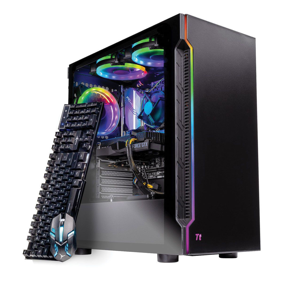 Picture of SKYTECH SHADOW III GAMING COMPUTER PC