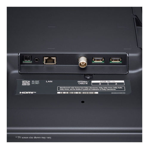 "Picture of LG 86"" SMART 4K SMART UHD LED"
