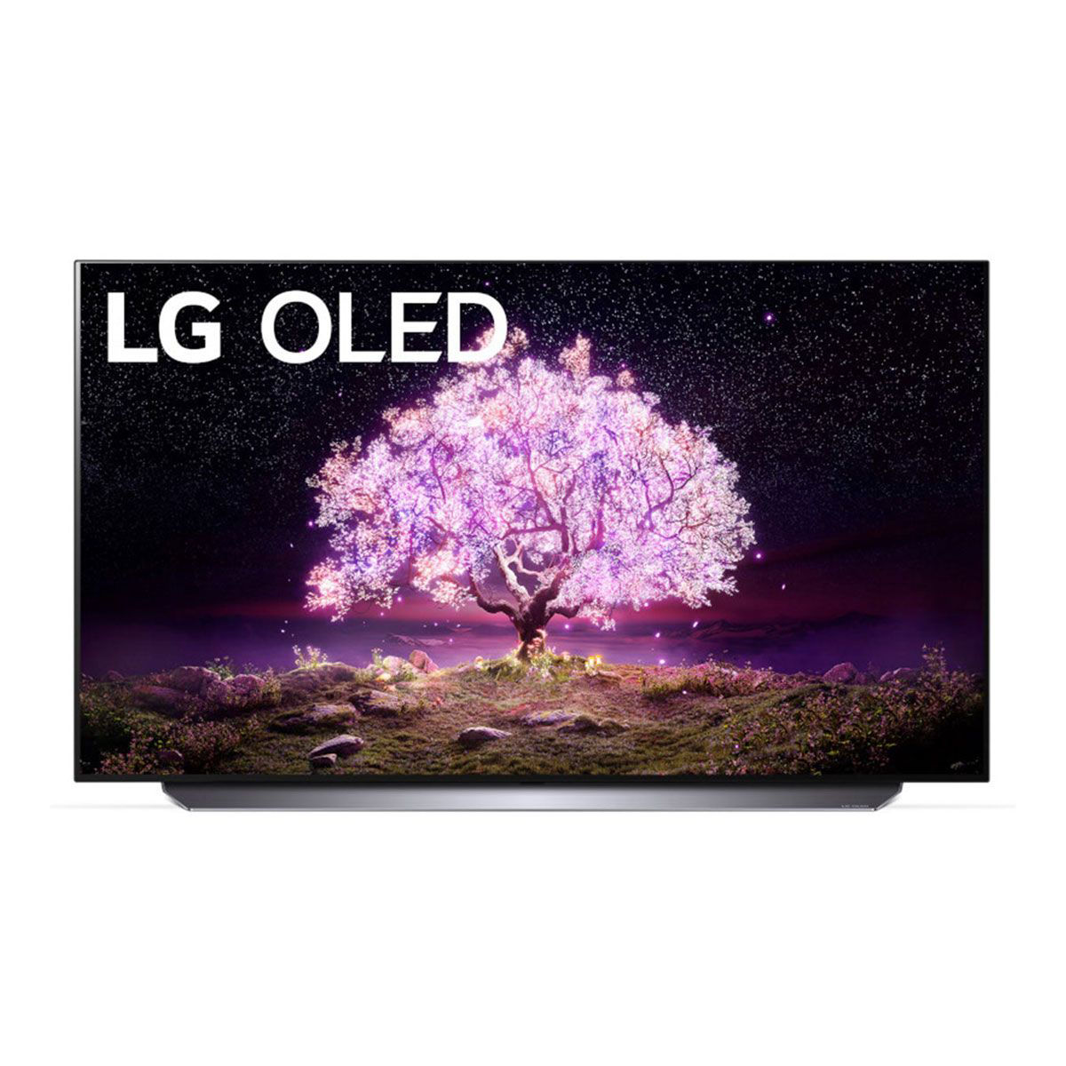 """Picture of LG 55"""" SMART 4K UHD OLED TV"""