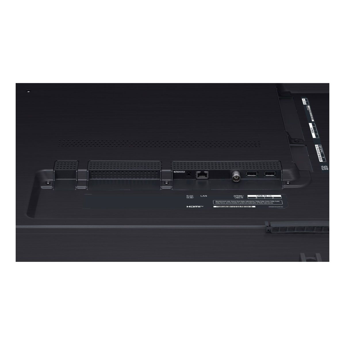 "Picture of LG 65"" SMART 4K UHD NANO LED"