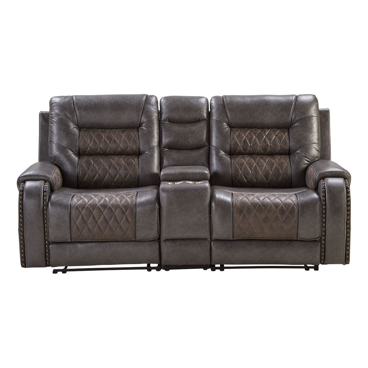 Picture of CONQUEST LOVESEAT