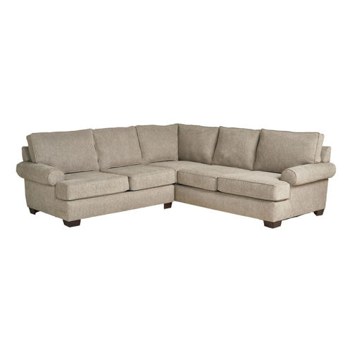 Picture of LIVINGSTON 2 PIECE SECTIONAL