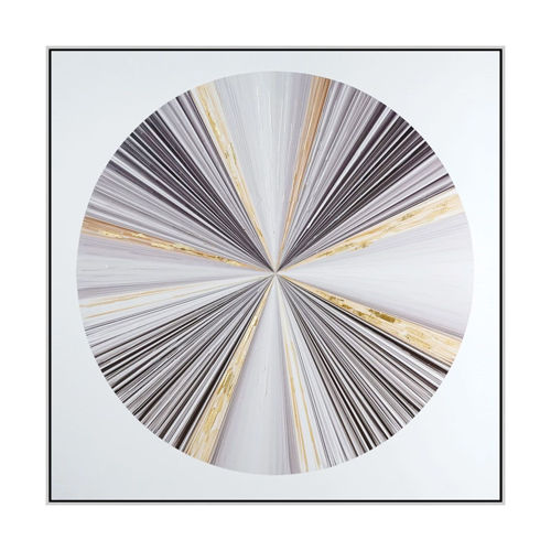 Picture of WALL ART CTEM CIRCLES