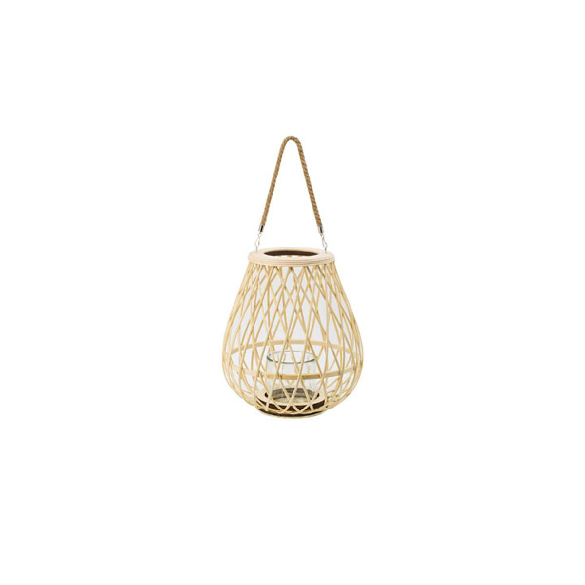 Picture of BAMBOO LANTERN